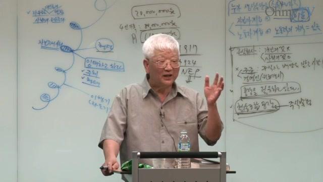 김수행 <체 게바라, 혁명의 경제학> 저자와의 대화