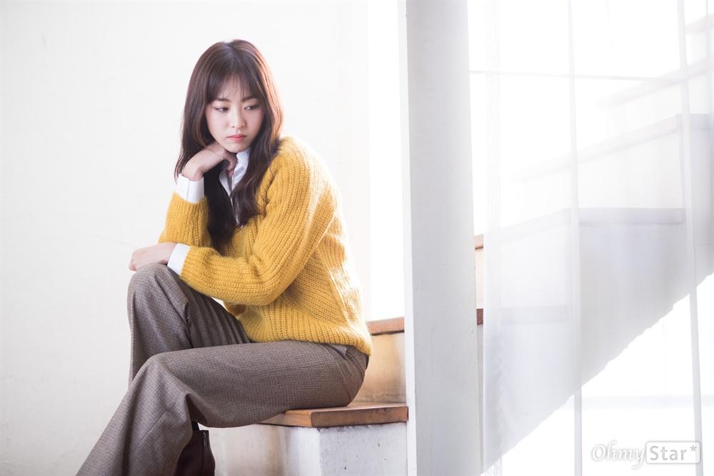 JTBC 여행 드라마 <더 패키지>에 출연한 배우 이연희.