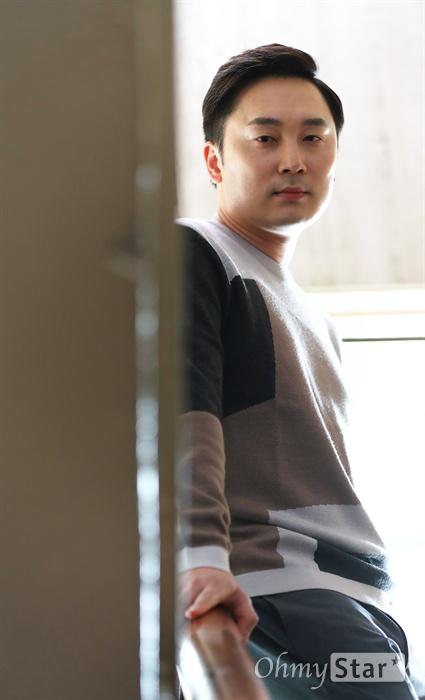 배우 서현우