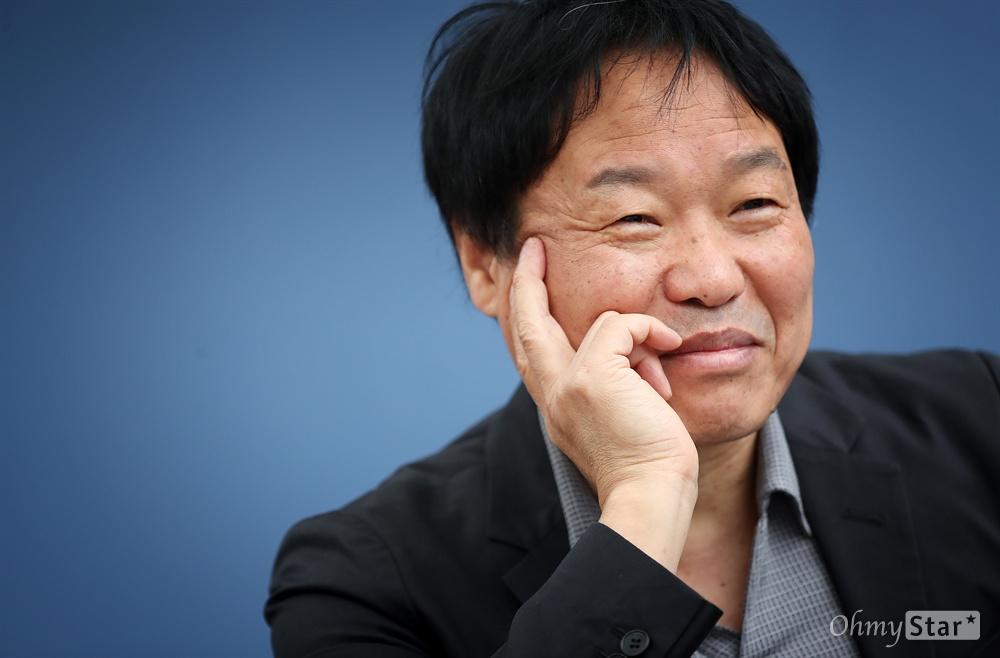 곽재용 감독