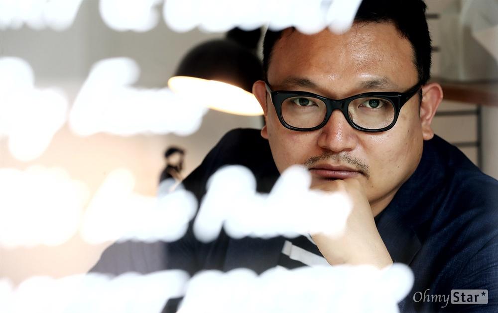 영화 <독전>의 이해영 감독