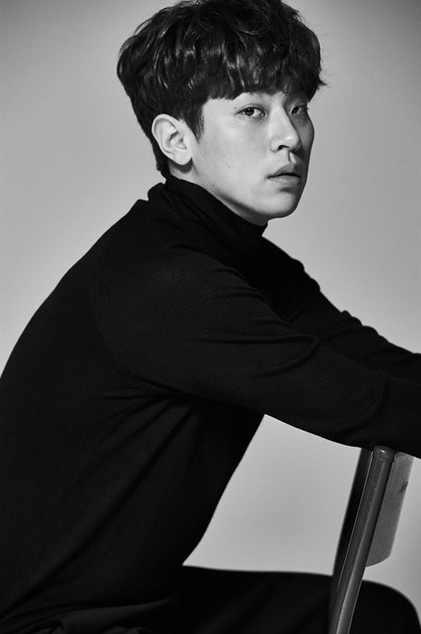 배우 박정민.