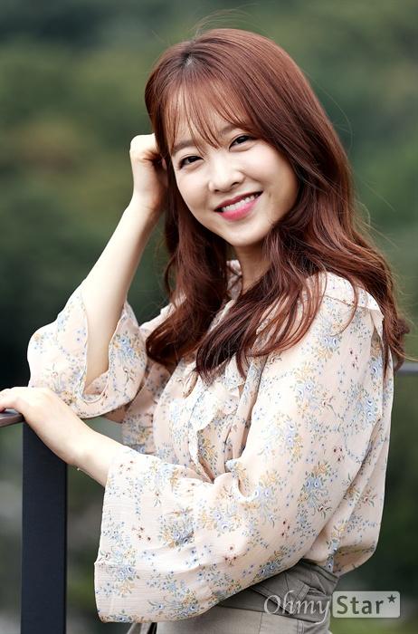 '너의 결혼식' 배우 박보영 영화 <너의 결혼식>의 배우 박보영이 로맨스물로 관객과 만난다.