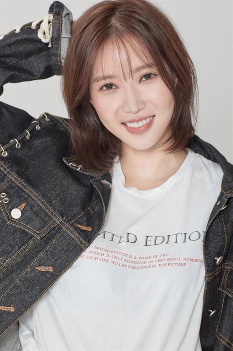 '내 아이디는 강남미인!'에서 강미래 역할을 맡은 배우 임수향이 지난 20일 '강남미인' 종영 인터뷰에 응했다.