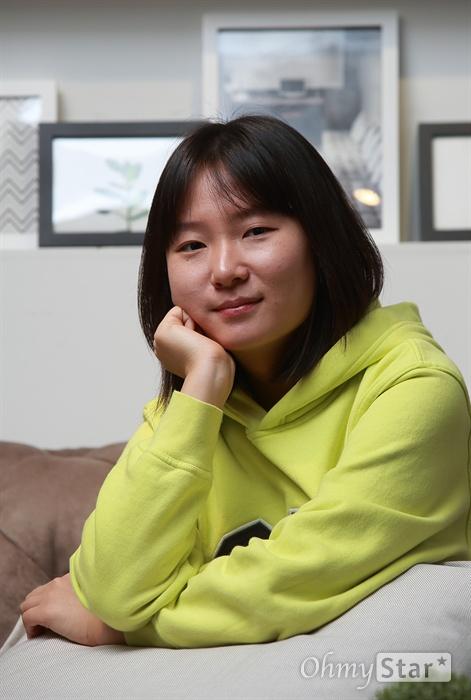 정가영 영화감독