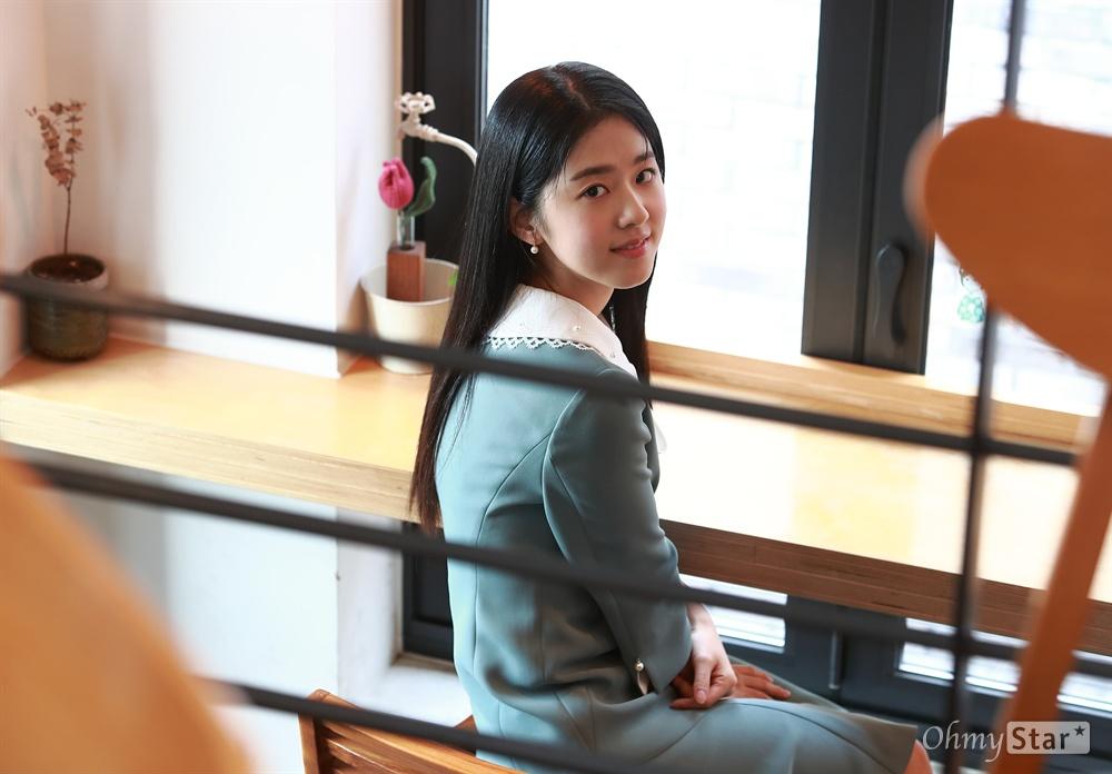 영화 '스윙키즈' 배우 박혜수.