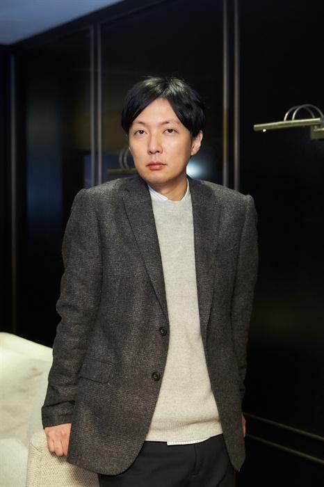 <PMC: 더 벙커>의 김병우 감독
