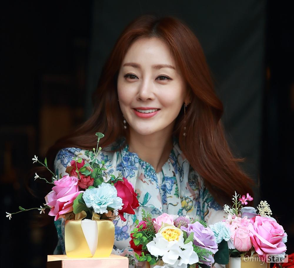 JTBC 드라마 'SKY캐슬' 진진희 역  배우 오나라.