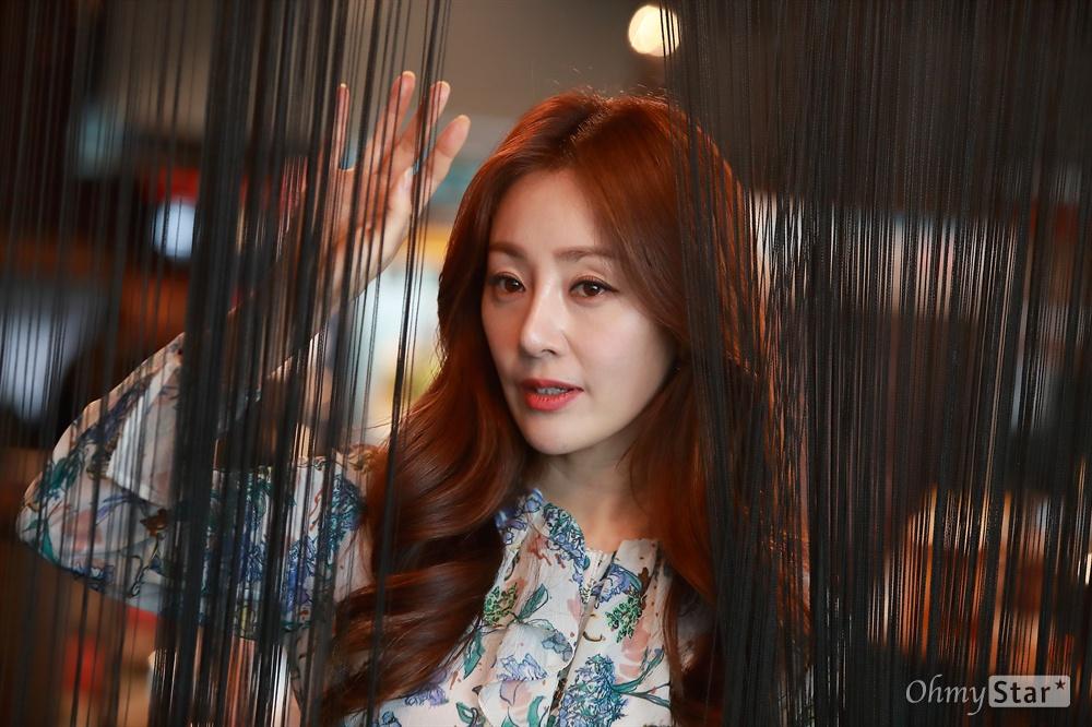 'SKY캐슬' 진진희 역 배우 오나라 JTBC 드라마 'SKY캐슬' 진진희 역  배우 오나라.