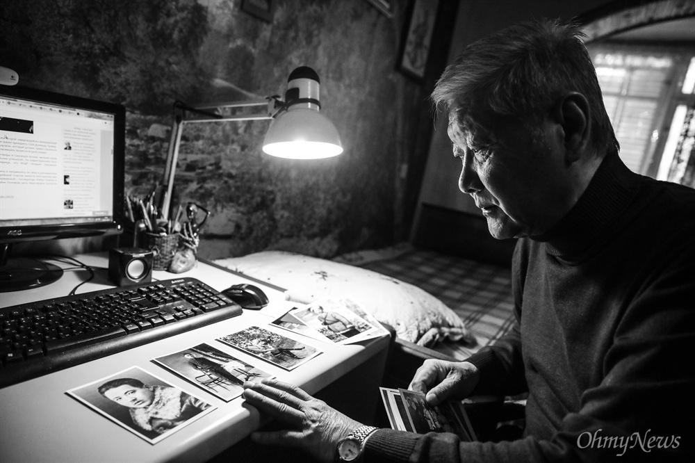 한 블라디슬라브 선생은 두 할아버지의 사진을 보며 못내 아쉬워했다. 큰 할아버지 한창걸 선생에 대해서는 많은 자료는 아니지만 여러 자료를 수집 할 수 있었다. 하지만 할아버지인 한성걸 선생의 경우 사진 한 장과 재판 관련 자료 몇 개밖에 찾을 수 없었다.