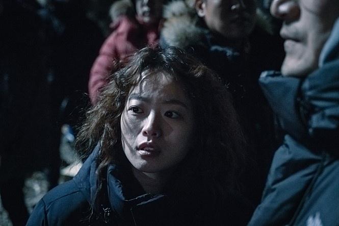 영화 '우상' 스틸 사진