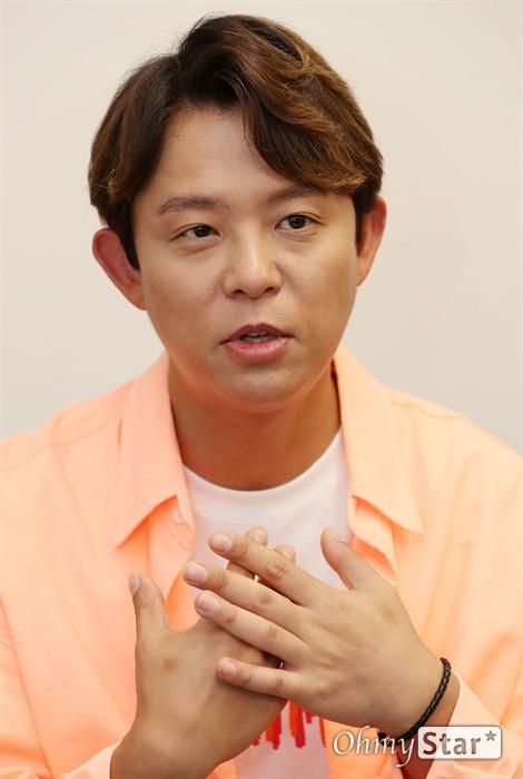 'TV동물농장' SBS < TV동물농장 >  진행 1주년 맞은 토니안