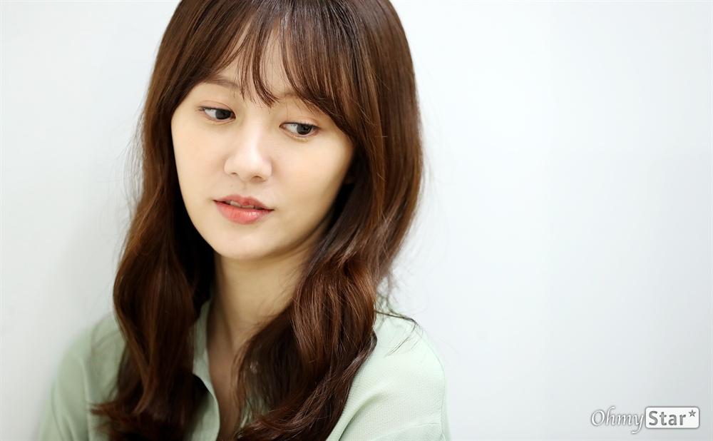 배우 박주희  OCN 토일 오리지널 < WATCHER(왓쳐) >의 배우 박주희