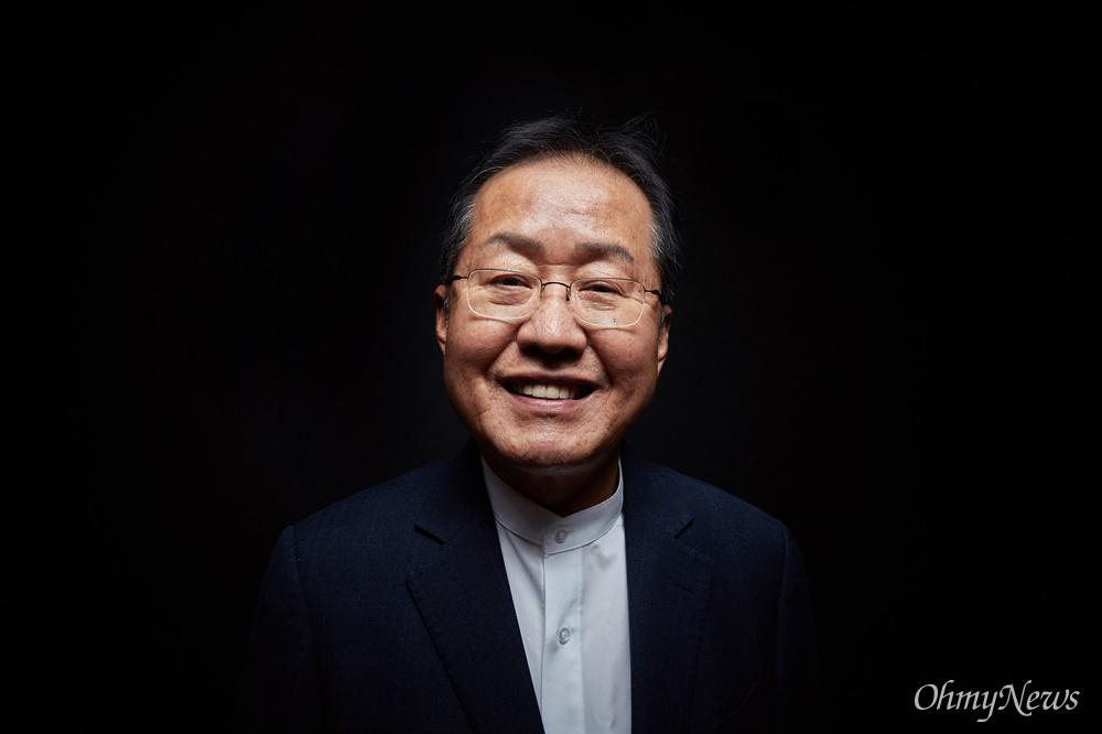 홍준표 전 자유한국당 대표