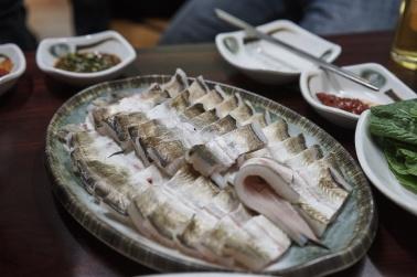 장어, 느끼하고 비싸고 고소한 '복달임 음식'