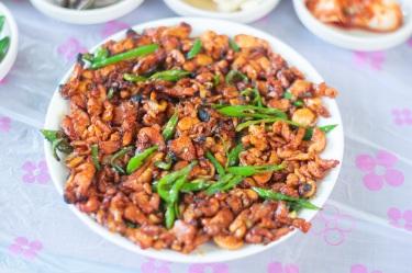 청송·봉화 '닭불고기', 구례 '닭소금구이', 제주 '닭샤부샤부'