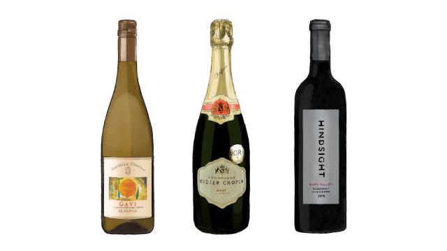 이 가격에 드문 나파밸리 와인, 발견하면 즉시 사세요