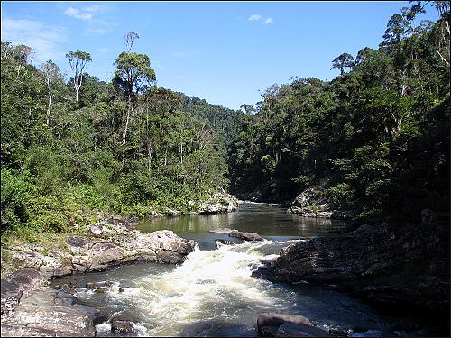 라노마파나 국립공원