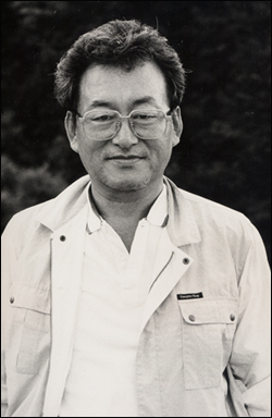 박현채 교수
