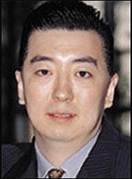 김경준씨.