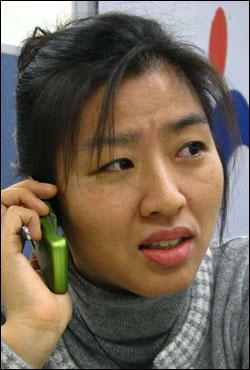 정경화  민주노동당 고양시당 부위원장