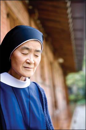 오인숙 카타리나 수녀