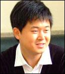 대상 수상자 손기영(명지대 정치외교 4)
