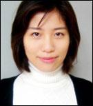 특별상 수상자 김효정(이화여대 영문 4)