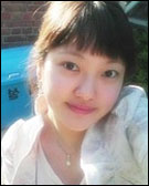 특별상 수상자 김희정(서울여대 언론 2)