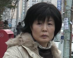 손우정 前보좌관 지난 1월5일 면직된 임해규 국회의원 前보좌관 손우정 씨