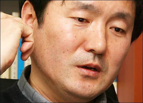 <조선왕 독살사건>의 저자 이덕일 한가람역사문화연구소장