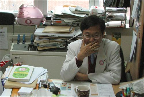 박영립 교수