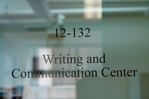 writing center mit The communication center will operate from 9am-12pm today, but will close 5 hours early to comply with the campus-wide closure due to weather concerns for friday.