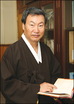 박평제 칠보중학교 교장