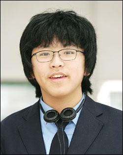 김우영(경기과학고 2년)