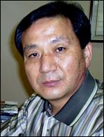 이태룡 교사.