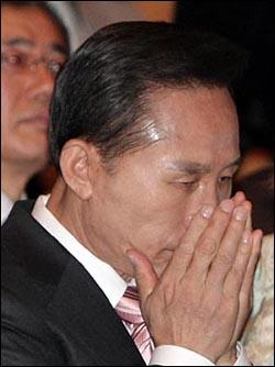 이명박 대통령(자료 사진).