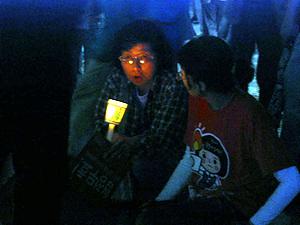 청계천 촛불문화제