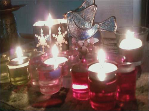 목동 촛불