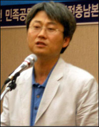 김근식 경남대 교수