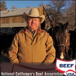 미육우목축협회(NCBA)회장 Andy Groseta NCBA은 미국을 움직이는 힘이라 불릴 만큼 막강한 정치적 영향력을 행사하고 있다.