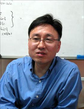 박상훈 후마니타스 대표.