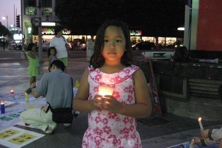 한인 2세 소녀 엘리자베스