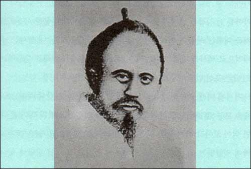 전봉준 동학농민혁명 지도자 전봉준 장군