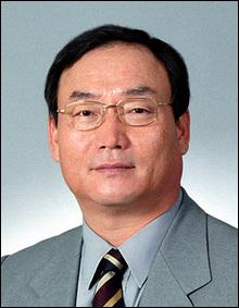 김인규 전 한국방송 이사.