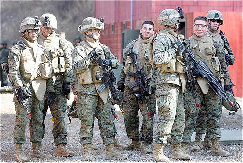 미국의 군가산점 제도는 참전 군인과 그 가족의 희생에 경제적 보상을 준다는 명분을 갖고 있다.