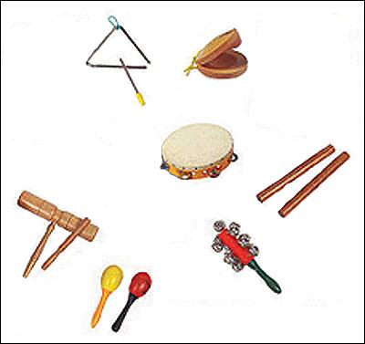 오르프 악기들 실험본 새 교과서에 자세하게 소개한 오르프 악기들, 위 3가지를 빼고는 잘 알려지지 않은 악기다.