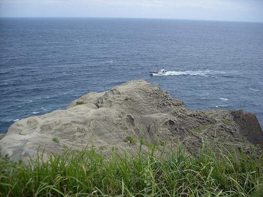 바람의 언덕 바람의언덕엔 바람이 산다...언덕 끝에는 기암절벽들이...