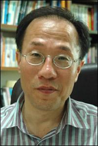 신태섭 전 동의대 교수.