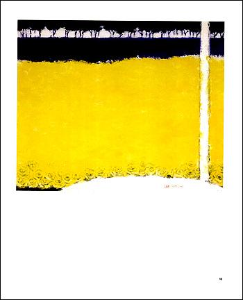 노란장미. 이미지출처 : 알라딘
